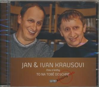 To na tobě doschne - KNP-CD - Kraus Ivan