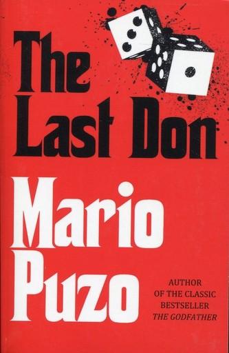 The Last Don - Puzo Mario