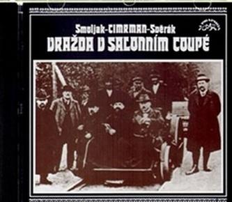 Vražda v salonním coupé - Zdeněk Svěrák