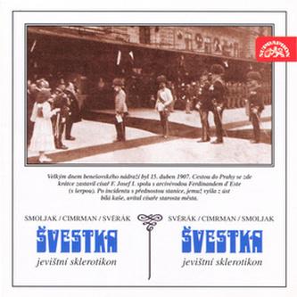 Švestka - Zdeněk Svěrák