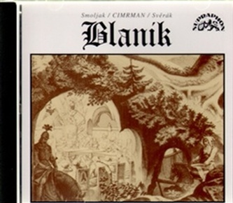 CD-Blaník - Smoljak Ladislav