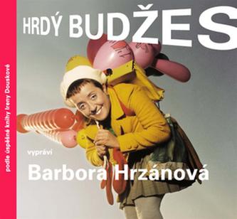 CD-Hrdý Budžes - Dousková Irena