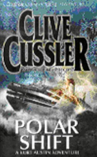Polar Shift - Cussler Clive