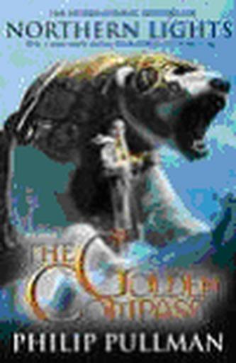 The Golden Compass - Pullman Philip