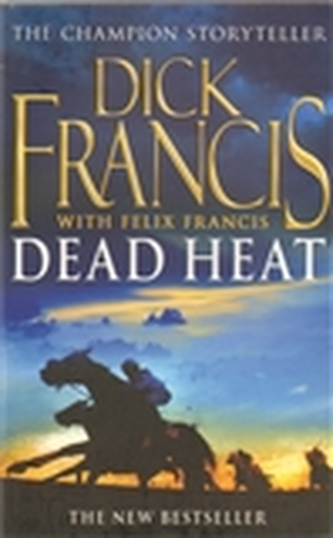 Dead Heat - Francis Dick