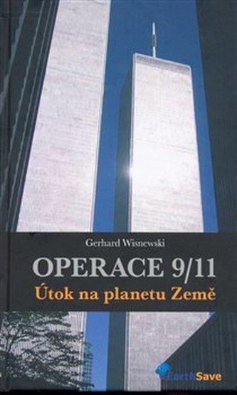 Operace 9/11 - Gerhard Wisnewski