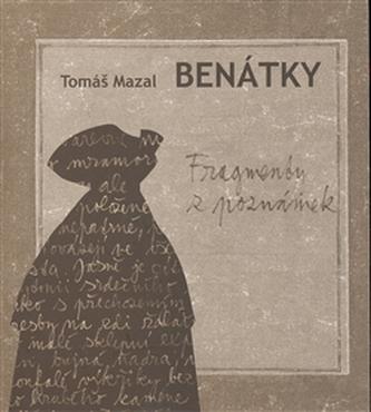Benátky - Mazal Tomáš