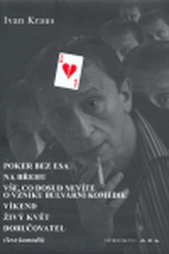 Poker bez esa - Kraus Ivan