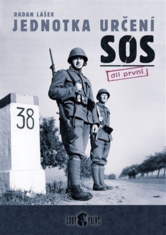 Jednotka určení SOS - díl první - Lášek Radan