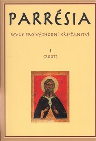Parrésia 1 (2007)