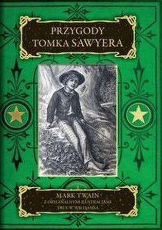 Przygody Tomka Sawyera - Twain Mark