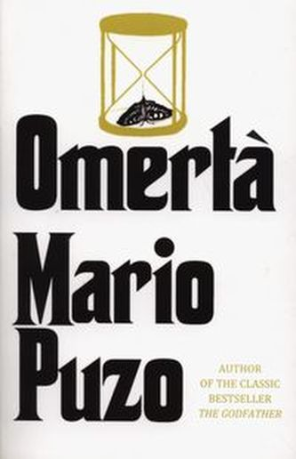 Omerta - Puzo Mario