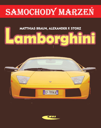 Lamborghini - Braun Matthias, Storz Alexander