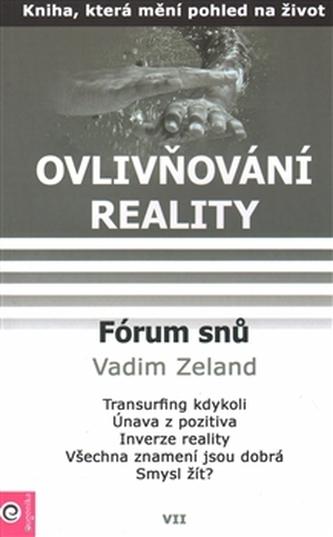 Fórum snu - Vadim Zeland
