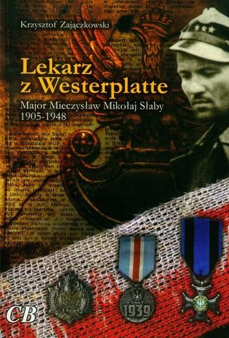 Lekarz z Westerplatte