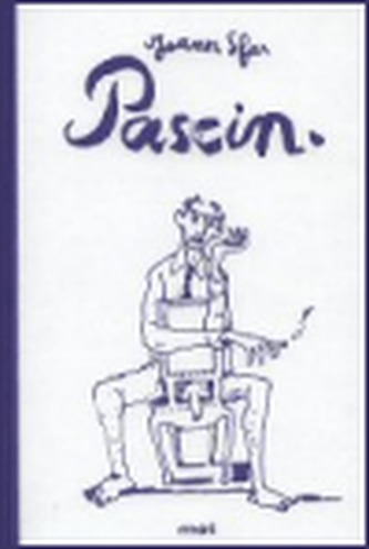 Pascin - Sfar Joan