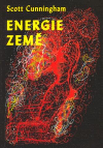 Energie země - Cunningham Scott