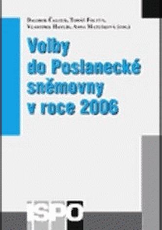 Volby do Poslanecké sněmovny v roce 2006 - Čaloud Dalibor