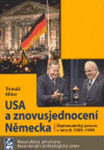 USA a znovusjednocení Německa - Ehler Tomáš