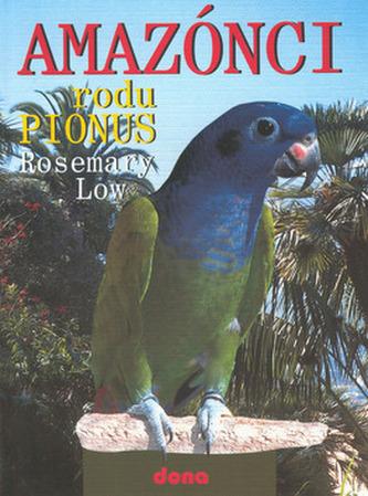 Amazónci rodu Pionus
