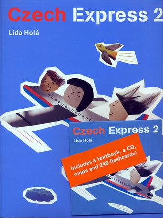 Czech Express 2 - Holá Lída