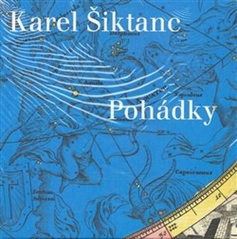 CD-Pohádky - Šiktanc Karel