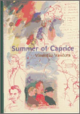 Summer of Caprice - Vančura Vladislav