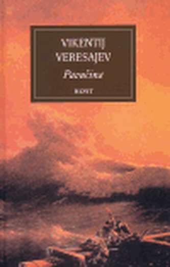 Pavučina - Veresajev Vikentij V.