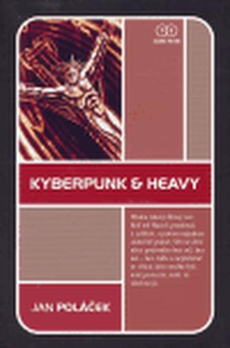Kyberpunk & Heavy - Jan Poláček
