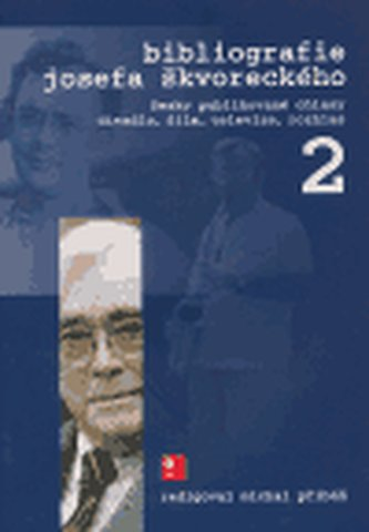 Bibliografie Josefa Škvoreckého 2
