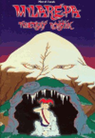 Milarepa - Tibetský rošťák - Vanek Marcel
