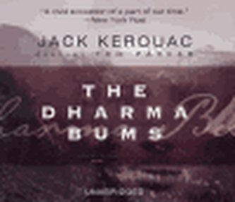 CD - The Dharma Bums - Kerouac Jack
