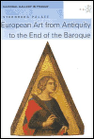 European Art from Antiquity to the End of the Baroque - Vít Vlnas