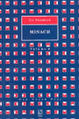 Minach - Iva Volánková