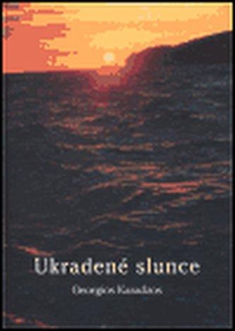 Ukradené slunce - Georgios Karadzos