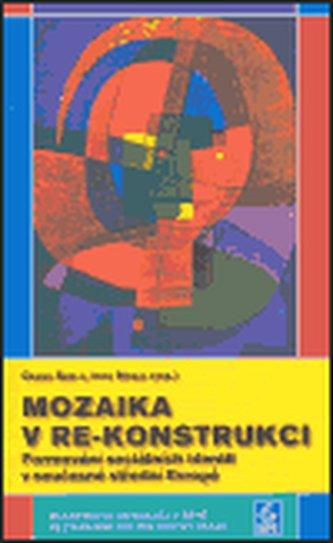 Mozaika v re-konstrukci - Nosál Igor