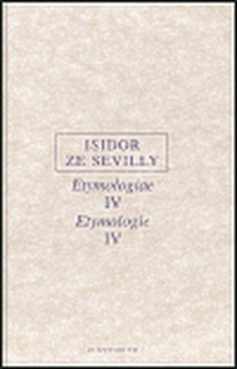 Etymologie IV - Isidor ze Sevilly