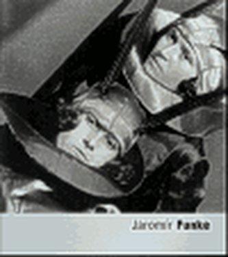 Jaromír Funke - Antonín Dufek