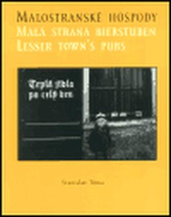 Malostranské hospody - Stanislav Tůma