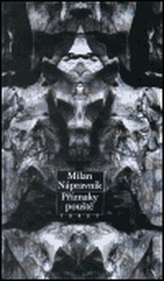 Příznaky pouště - Milan Nápravník