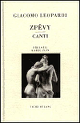Zpěvy / Canti - Giacomo Leopardi