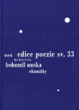 Okamžiky - Nuska Bohumil