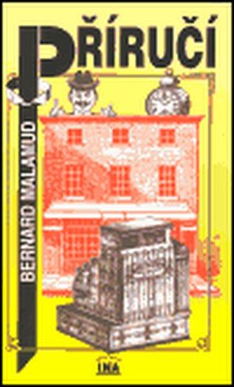 Příručí - Bernard Malamud