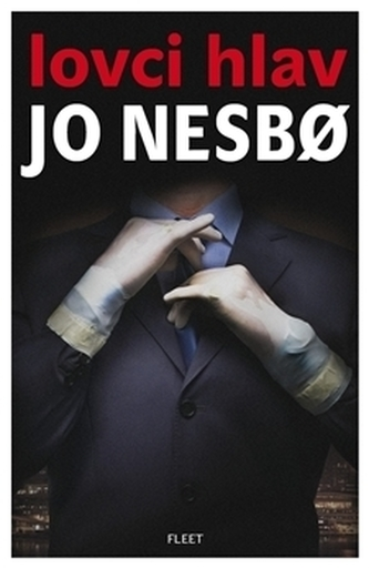 Lovci hlav - Nesbo Jo
