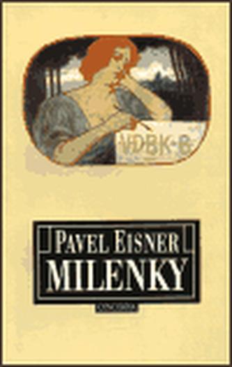 Milenky - Pavel Eisner