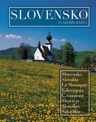Slovensko Slovakia La Slovaquie Eslovaquia Słowacja Slowakei Szlovákia - Vladimír Bárta; Vladimír Barta