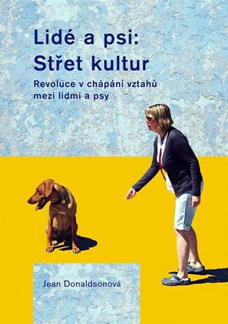 Lidé a psi: Střet kultur - Jean Donaklsonová