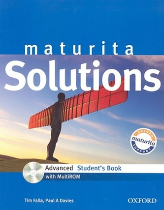 Maturita Solutions Advanced Student's Book