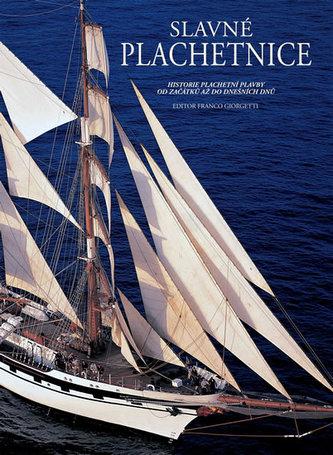 Slavné plachetnice - Franco Giorgetti