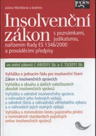 Insolvenční zákon
